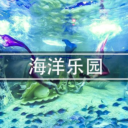 巴中海洋乐园720VR