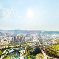 巴中南龛720VR全景